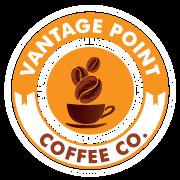 Vantage Point Coffee Logo