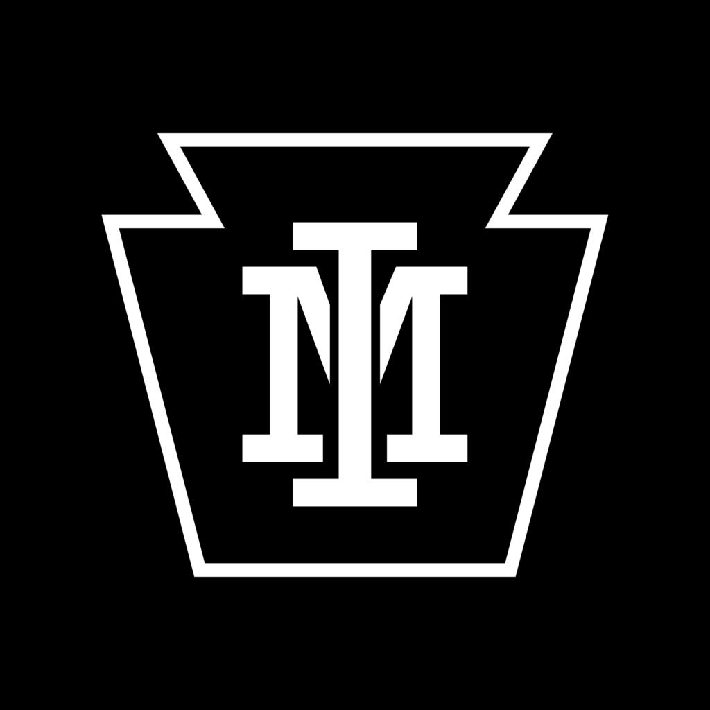 Ian Mikrut Logo